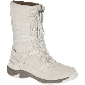Merrell Approach Tall LTR WP Botas Mujer, silver lining